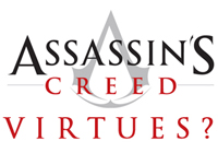 Assassin's Creed Virtues-новый проект для PS Vita?
