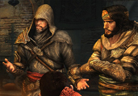 Оценки Assassin's Creed Revelations