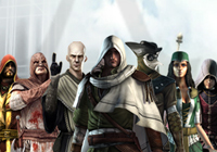 Assassin's Creed: Multiplayer Rearmed для iOS