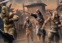 3D в Assassin's Creed Revelations